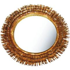Eyelash Mirror by Curtis Jere