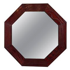 Large Scale Octagonal Mirrors inspired by Eileen Gray