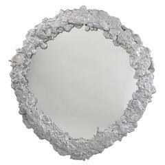 Déchiqueté Mirror by Hélène De Saint Lager