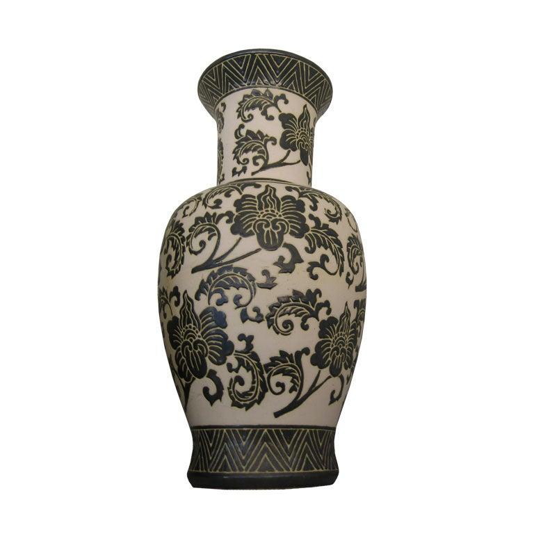 Decorative Handmade Vase