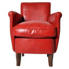 Petite Club Chair