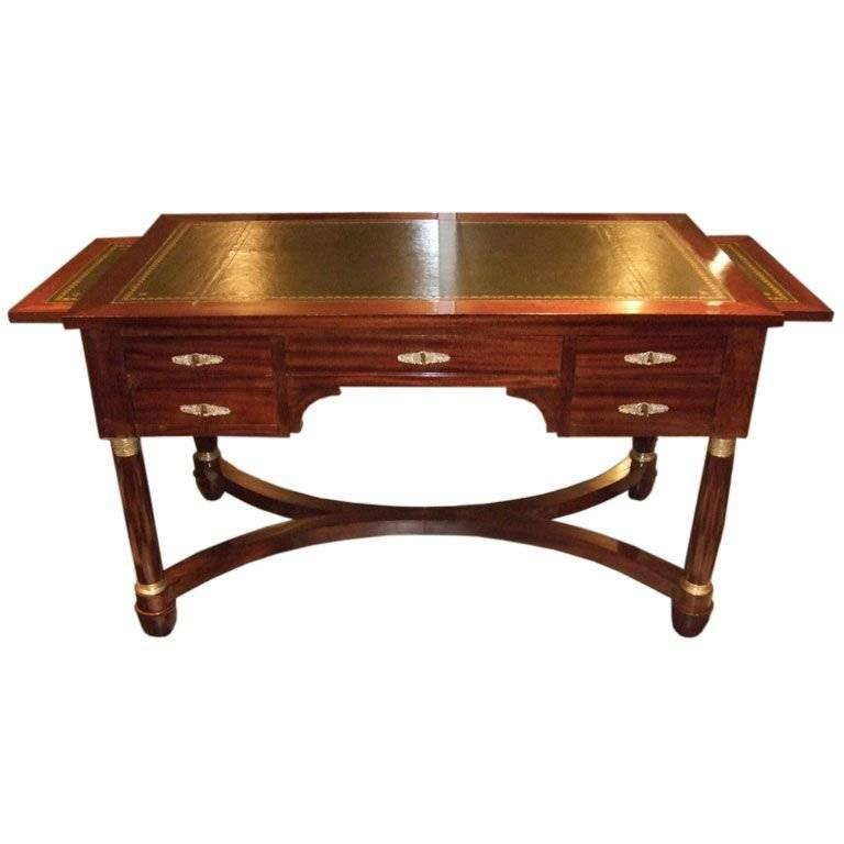 19th Century Second Empire Style Desk