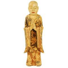 Ming Monk