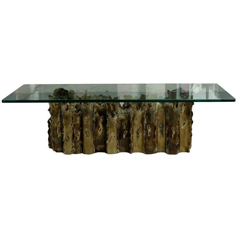 Cathedral Table By Silas Seandel For Sale