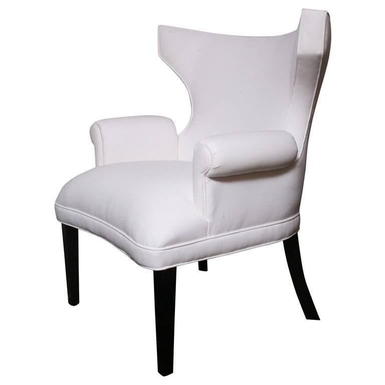 Local Furniture For Sale: Studio Built Custom Chair, Local Production, Miami Design