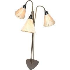 Floor Lamp in the Style of Stilnovo