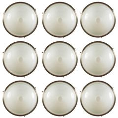 Sergio Mazza Ceiling or Wall Lights