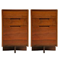 George Nakashima Nightstands