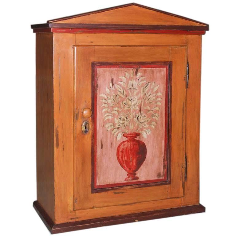 Antique Wall Cabinet For Sale - Antique Wall Cabinet For Sale At 1stdibs