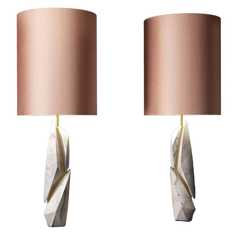Jull Table Lamp By Julien Aubin At 1stdibs