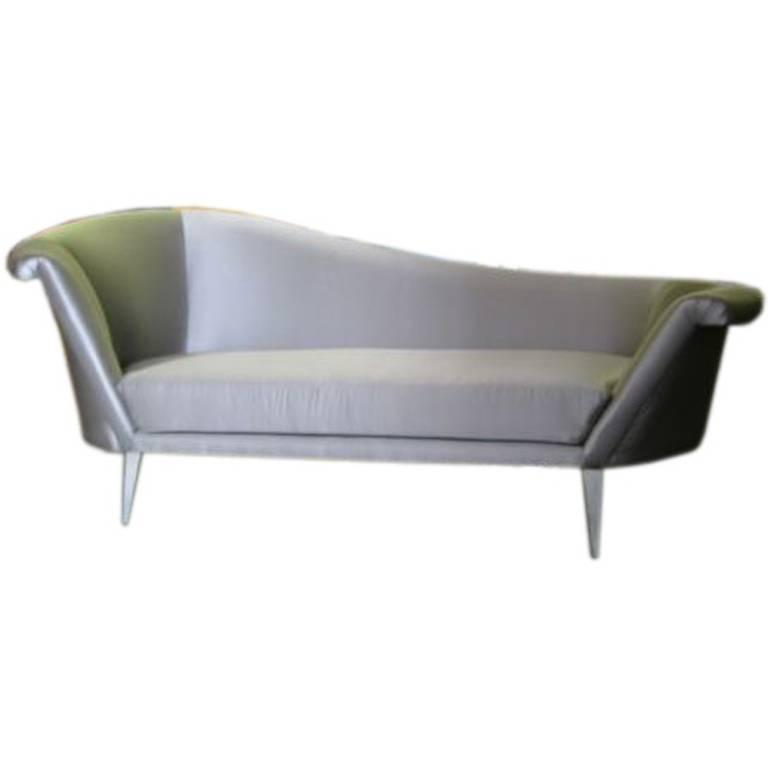 1930 39 s style chaise for sale at 1stdibs for 1930s chaise lounge
