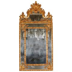 French Parclose Mirror (c.1850)