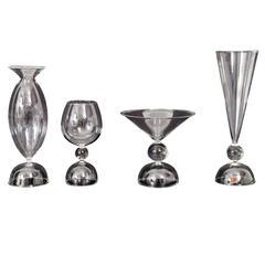 "Matteo Thun ""Sherry Netherland"" Glassware"