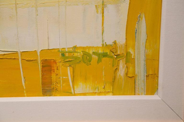 Italo Botti oil painting