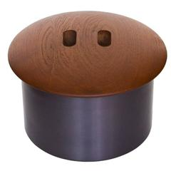 Finn Juhl Teak Ice Bucket
