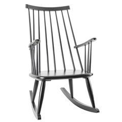 Lena Larsson Rocking Chair for Nesto Sweden, Pastoe