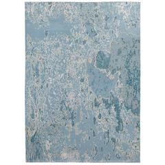 Contemporary Abstract 'Lorenzo' Area Rug