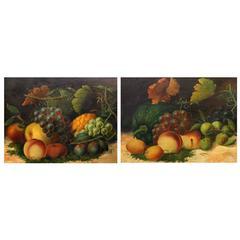 Oil Paintings,  Still Lifes