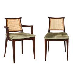 Edward Wormley / Dunbar Dining Chairs