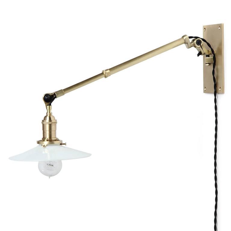 Adjusting Wall Lamp by Wyeth 2