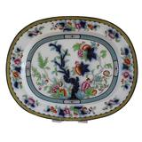 Mason's Ironstone Platter