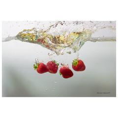 Underwater Berry Ballet Photograph
