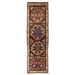 Antique Anatolian Konya Runner