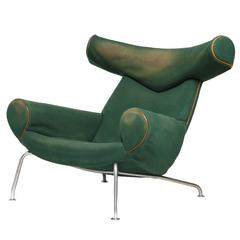 The Ox Chair by Hans J. Wegner