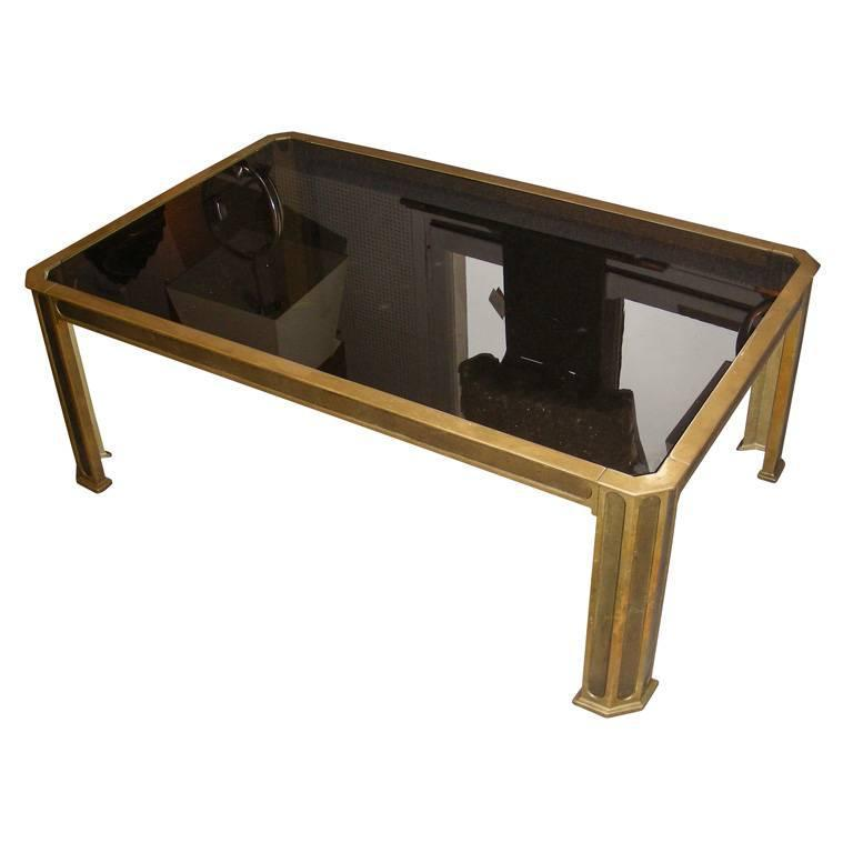 1970s coffee table by van heeck for sale at 1stdibs for Art van coffee tables