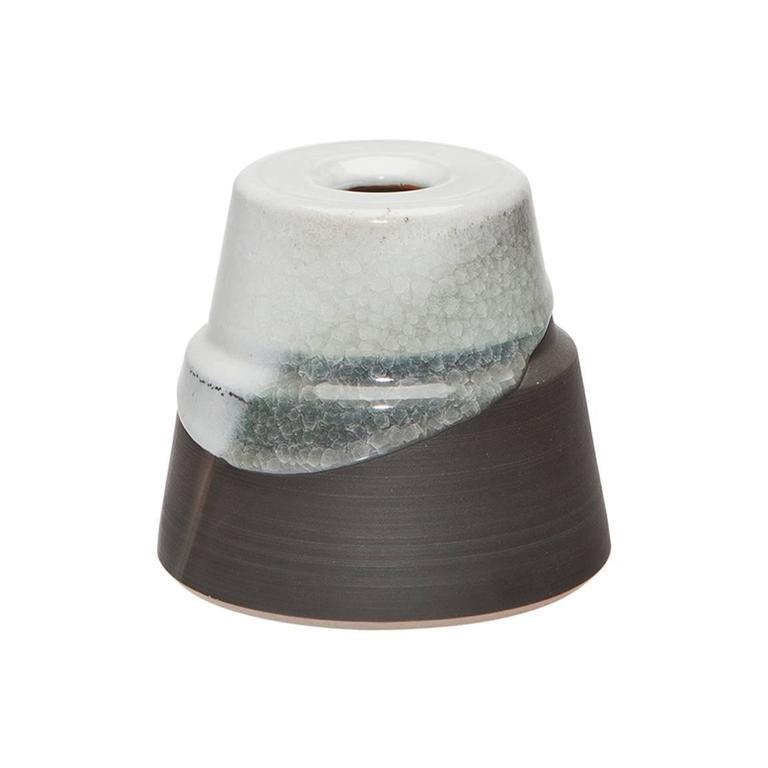Martin Schlotz Vase 'c' For Sale