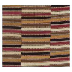 Kilim from Mazandaran Region of North Persia, Early to Mid-20th Century