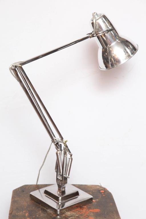 Anglepoise Desk Lamp  6