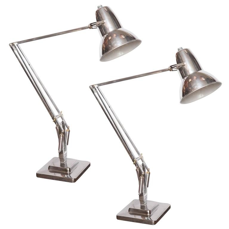 Anglepoise Desk Lamp  1