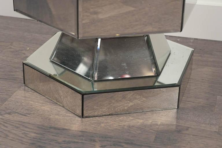 Antiques Mirror Planter For Sale 3