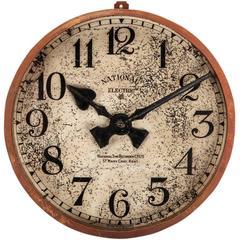 National Factory Clock