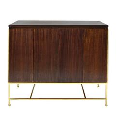 Paul McCobb Mahogany Chest of Drawers, circa 1950s