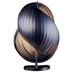 "Modern Table Lamp ""Gordes, collection Luberon by Mathieu"