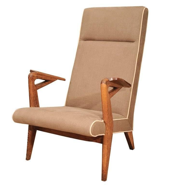 Pair of Parker Knoll Armchairs For Sale