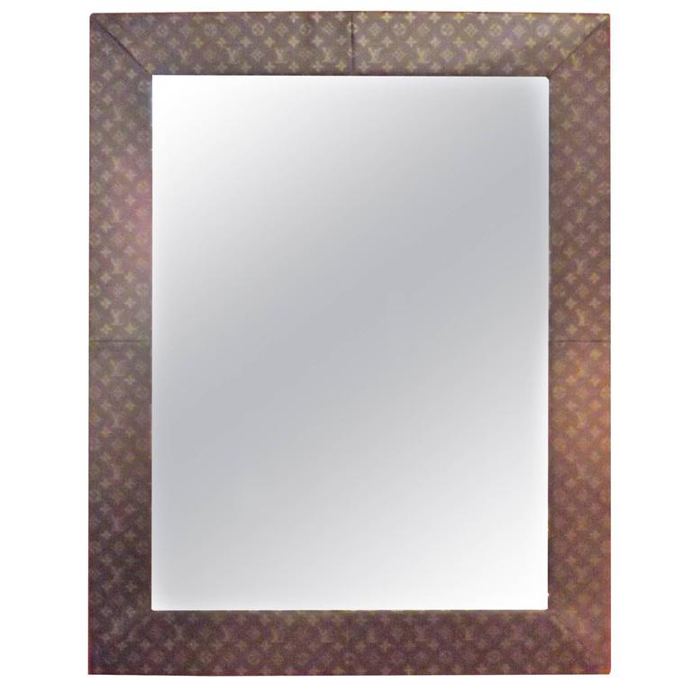 This Pair of Decorator Mirrors in Designer Frames is no longer ...