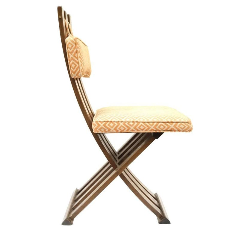 Harvey Probber Occasional Chair, 1950