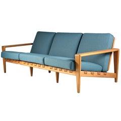 Three-Seater Sofa by Svante Skogh for Seffle Möbelfabrik