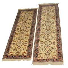 Pair of Bessarabian Runner Rugs