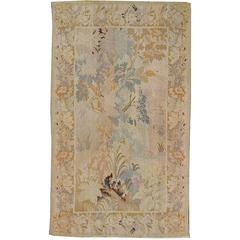Antique French Tapestry, circa 1880