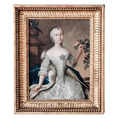 18th Century Royal Portrait