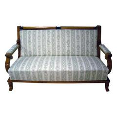 Biedermeier Loveseat
