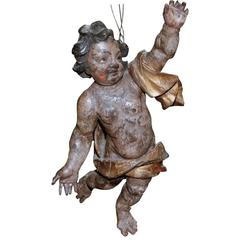 18th Century Putti