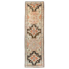 Antique Russian Karabagh Runner