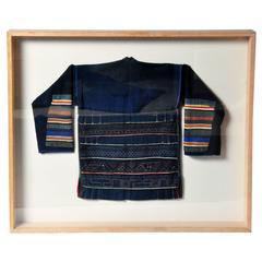 Akha Tribe Man's Jacket