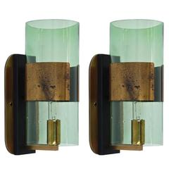 Denis Casey Sconces from Italy