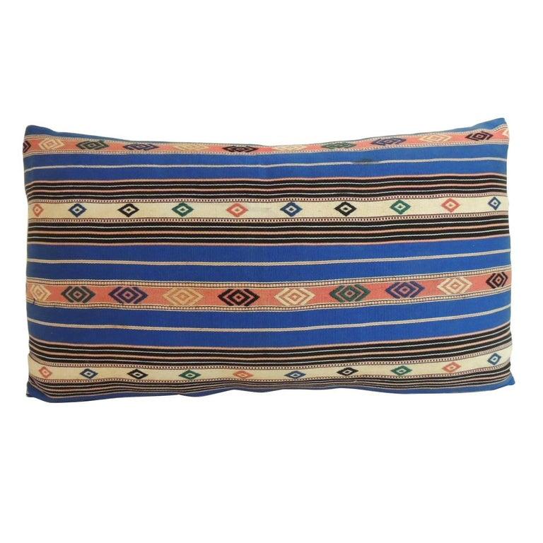 Bolster Decorative Pillows